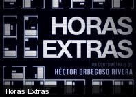 Cápsula Cinéfila: Juan Pablo Raba regresa a Venezuela con 'Horas Extras'