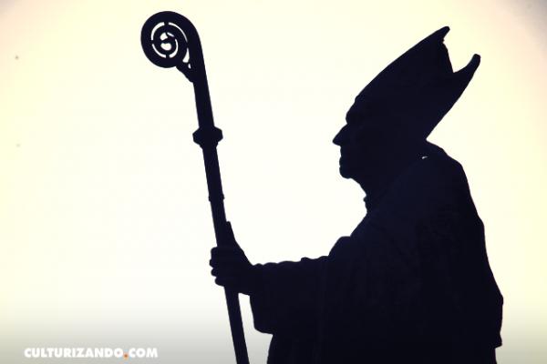 El cadáver del papa que fue desenterrado para ser enjuiciado