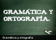 Gramática: Signos de puntuación, el punto