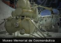 Te presentamos el Museo Memorial de Cosmonáutica en Moscú