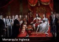 La historia oscura de la monarquía inglesa (Parte I)