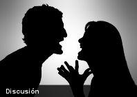 Las discusiones de pareja afectan al desarrollo cerebral de los hijos