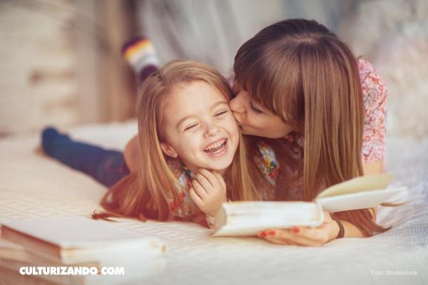 Los relatos maternos ayudan en el desarrollo emocional de los hijos
