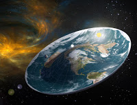 Secta asegura que la Tierra es plana