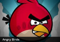 Angry Birds Friends disponible para iOS y Android
