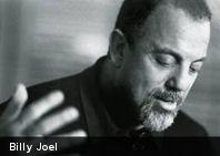 ¡Feliz cumpleaños Billy Joel! (+Video)