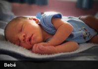 Estudio revela: riesgo de Síndrome de Muerte Súbita es mayor cuando los bebés duermen con los padres