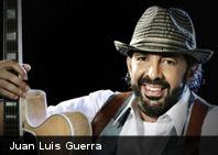 7 curiosidades sobre Juan Luis Guerra