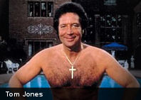 7 datos sobre Tom Jones (+Video)