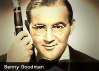 Música: Recordando a Benny Goodman (+Video)