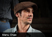 ¡Felices 52 a Manu Chao! (+Video)