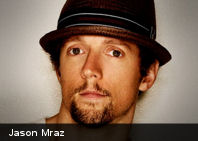 Video: Jason Mraz – Details in the Fabric (+Bio)