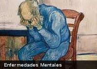 Estudio revela: enfermedades mentales pueden acortar la vida