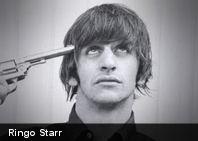 13 razones para respetar a Ringo Starr