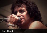¿Quién fue Bon Scott? (+Video)