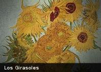 ¿Conoces este cuadro? Los Girasoles de Van Gogh