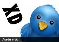Conoce el significado de las abreviaturas más usadas en Twitter