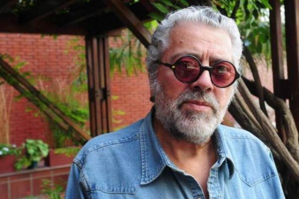 Facundo Cabral: vagabundo, cantautor y paradoja