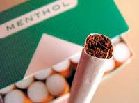 Estudio revela que cigarrillos mentolados son más adictivos