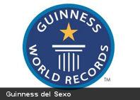 Curiosos récords sexuales