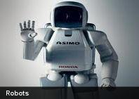 ¿Cuál de estos Robots te gustaría tener?