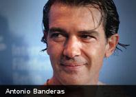 """Antonio Banderas, un """"Desperado Zorro con Botas"""""""
