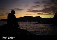 Reflexión: El pecado de ser positivo