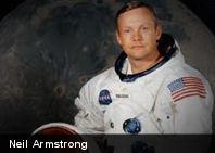 Leyendas urbanas: El día que Neil Armstrong cambió la vida sexual de sus vecinos