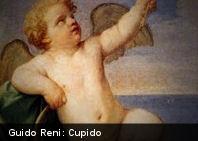 ¿Conoces este cuadro? Cupido de Guido Reni
