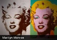 ¿Conoces este cuadro? Las dos Marilyns
