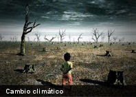 El cambio climático podría generar más guerras