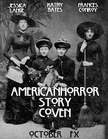 ¿Ya viste el adelanto de la nueva temporada de 'American Horror Story'? (+Trailer)