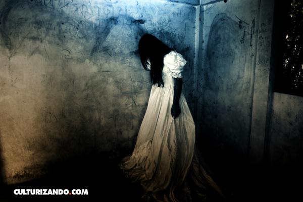 ¿Conoces la aterradora historia de La Sayona?