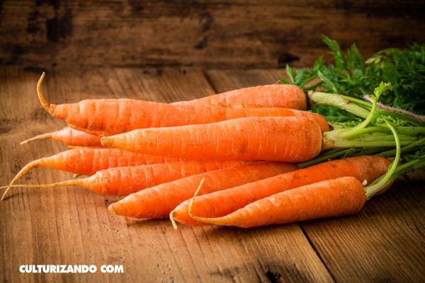 10 Asombrosos Beneficios De La Zanahoria Culturizando La zanahoria es uno de los alimentos más saludables y que, afortunadamente se 1. beneficios de la zanahoria