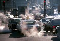 Estudios confirman que el monóxido de carbono puede atravesar las paredes