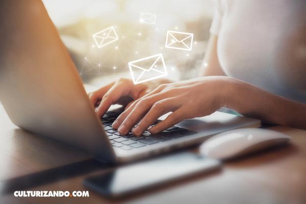 El interesante origen del correo electrónico (+Video)