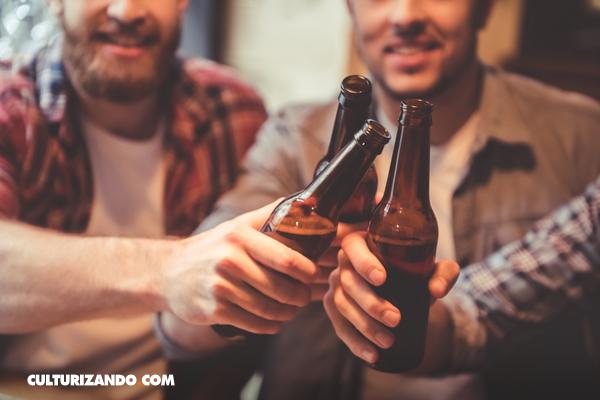 Los 5 juegos con bebidas alcohólicas más peligrosos del mundo (+Video)