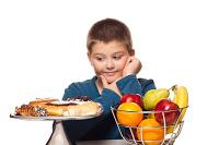 Obesidad infantil, ¿cuántas calorías deben comer los niños?