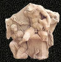 Mitología: la historia de Télefo