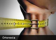 Salud: ¿Sabes lo qué es la Ortorexia?