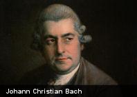 Cápsula Cultural: ¿Quién fue Johann Christian Bach? - culturizando.com | Alimenta tu Mente
