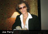 Música: Crazy – Aerosmith ¡Felices 63 Joe Perry! (+Video)