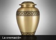 La cremación en la historia