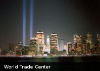 Infografía: El World Trade Center en cifras