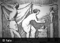 El 'consolador' de madera que satisfacía a las romanas