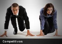 ¿Se ve afectado el autoestima del hombre cuando la mujer triunfa?