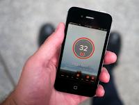 Nueva app toma nota de tu movimiento diario