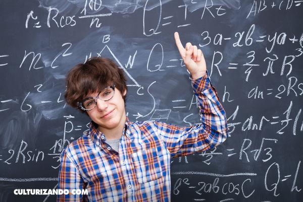 El curioso mundo de las matemáticas en 10 fascinantes datos (+Video)
