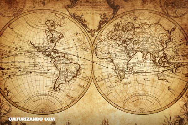 El origen de un invento: los mapas (+Video)