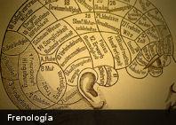 La Frenología una curiosa y extraña teoría